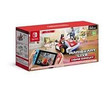 Jeu Switch Nintendo  Mario Kart live home circuit Mario