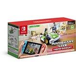 Jeu Switch Nintendo  Mario Kart live home circuit Luigi