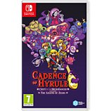 Jeu Switch Nintendo  Cadence of Hyrule