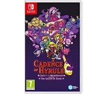Jeu Switch Nintendo  Cadence of Hyrule
