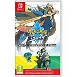 Jeu Switch Nintendo  Pokémon Épée+Pass d'Extension pr Pok.Epé