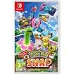 Jeu Switch Nintendo New Pokemon Snap