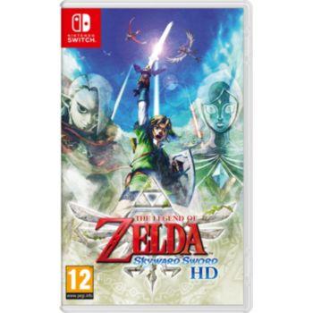Nintendo The Legend of Zelda : Skyward Sword HD