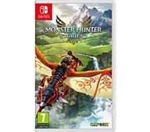 Jeu Switch Nintendo  Monster Hunter Stories 2 : Wings of Ruin