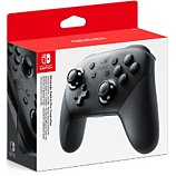 Manette Nintendo  Manette Pro Switch