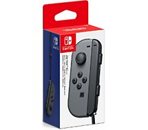 Manette Nintendo  Manette Joy-Con Gauche Grise