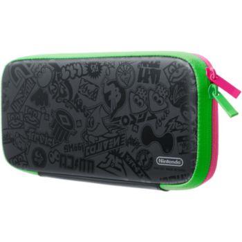 Nintendo Set Transport et Protection Splatoon 2