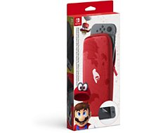 Etui Nintendo Pochette Super Mario Odyssey Collector