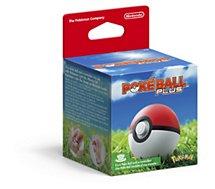 Accessoire manette Nintendo PokeBall Plus