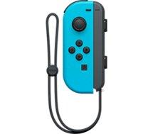 Manette Nintendo  Joy-Con gauche bleu néon