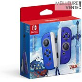 Manette Nintendo Joy-Con Ed. The Legend of Zelda Skyward