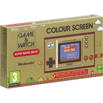 Nintendo Game&Watch : Super Mario Bros