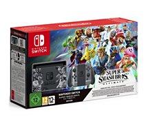 Console Nintendo Switch Super Smash Bros Ultimate