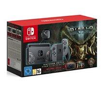 Console Nintendo Switch Diablo 3 édition limitée