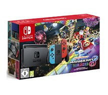 Console Nintendo Switch Mario Kart 8 Edition Limitée