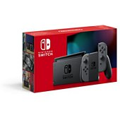 Console Nintendo Switch 2019 Grise