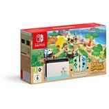 Console Nintendo  Switch Animal Crossing New Horizons