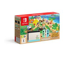 Console Nintendo  Switch Animal Crossing New Horizons