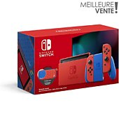 Console Nintendo Switch Edition Mario 35 ans