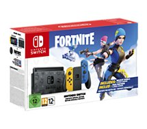 Console Nintendo  Switch Edition Spéciale Fortnite