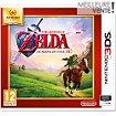 Jeu 3DS Nintendo The Legend of ZeldaOcarina Time Selects