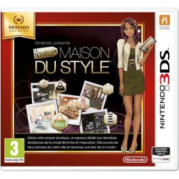 Nintendo La Nouvelle Maison du Style Selects