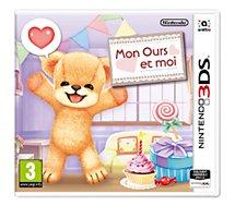 Jeu 3DS Nintendo Mon Ours et Moi