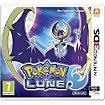 Jeu 3DS Nintendo Pokémon Lune