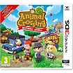 Jeu 3DS Nintendo Animal Crossing New Leaf Welcome Amiibo