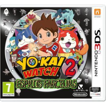 Nintendo Yo-Kai Watch 2 Esprits Farceurs