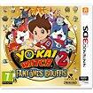 Jeu 3DS Nintendo Yo-Kai Watch 2 Fantômes Bouffis