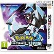 Jeu 3DS Nintendo Pokémon Ultra Lune