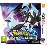 Jeu 3DS Nintendo  Pokemon Ultra Lune