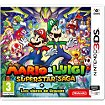 Jeu 3DS Nintendo Mario & Luigi Superstar Saga + Sbires