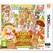 Jeu 3DS Nintendo Story of Seasons : Trio of Towns