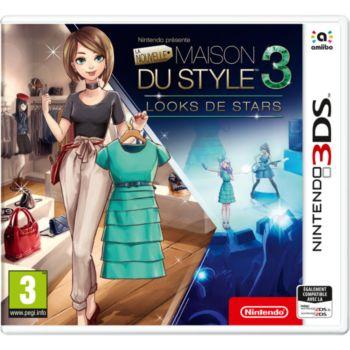 Nintendo La Nouvelle Maison du Style 3