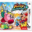 Jeu 3DS Nintendo Kirby : Battle Royale