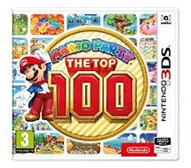 Jeu 3DS Nintendo Mario Party The Top 100