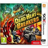Jeu 3DS Nintendo  Dillon's Dead-Heat Breakers