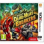 Jeu 3DS Nintendo Dillon's Dead-Heat Breakers