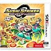 Jeu 3DS Nintendo Sushi Striker The Way of Sushido