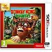 Jeu 3DS Nintendo Donkey Kong Country Returns Selects
