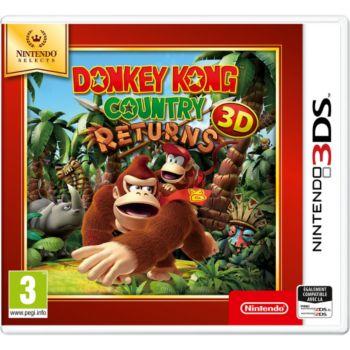Nintendo Donkey Kong Country Returns Selects