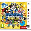 Jeu 3DS Nintendo WarioWare Gold