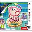 Jeu 3DS Nintendo Kirby Au Fil de la Grande Aventure