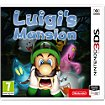 Jeu 3DS Nintendo Luigi's Mansion