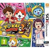 Jeu 3DS Nintendo Yo-Kai Watch 3