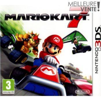 Nintendo Mario Kart 7