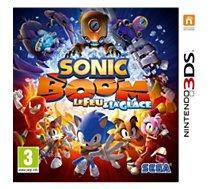 Jeu 3DS Nintendo Sonic Boom le Feu et la Glace