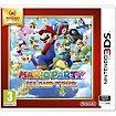 Jeu 3DS Nintendo Mario Party Island Tour Selects